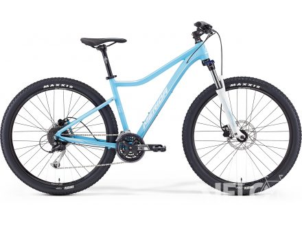 Merida JULIET 7.100 Matt Lite Blue(White) 2016