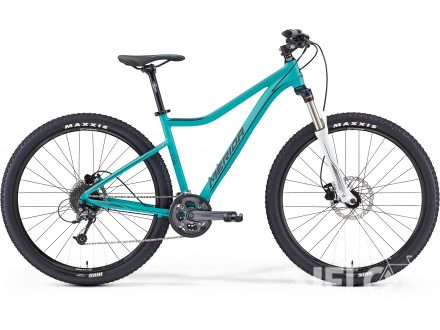 Merida JULIET 7.300 Matt Mint Green(Black) 2016