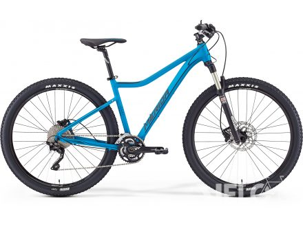 Merida JULIET 7.XT EDITION Matt Turquoise(Black) 2016