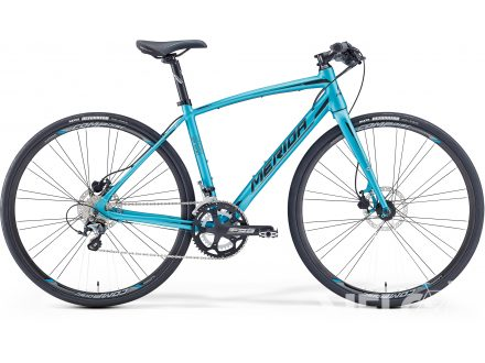 Merida SPEEDER 300-JULIET Matt Petrol Blue(Black) 2016