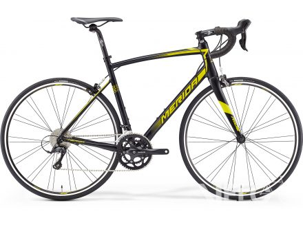 Merida RIDE 200 Silk Black(Yellow) 2016