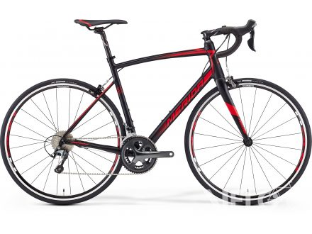 Merida RIDE 300 Silk Black(Red) 2016