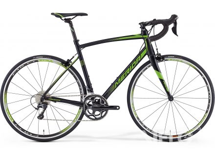 Merida RIDE 500 Silk Black(Green) 2016
