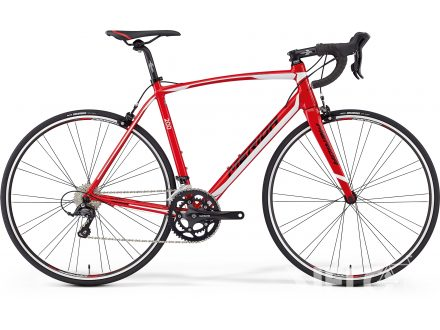 Merida SCULTURA 200 Red(White/Black) 2016