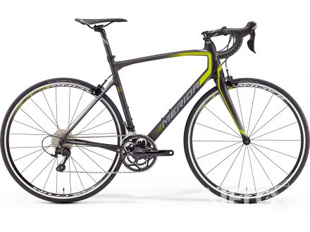Merida RIDE 4000 Silk Ud(Lime/Grey) 2016