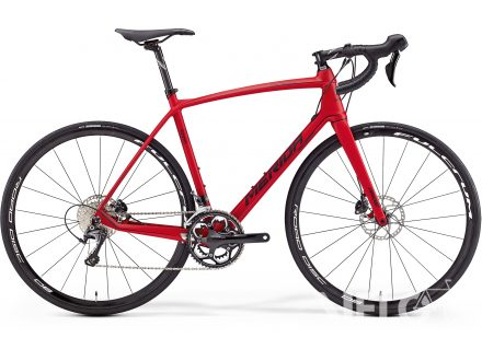 Merida RIDE DISC 5000 Silk Dark Red(Black) 2016
