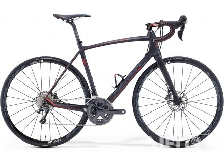 Merida RIDE DISC 7000 Silk Ud(Red/Grey) 2016