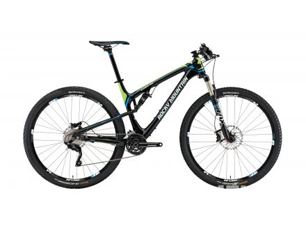 "Rocky Mountain ELEMENT 950 RSL 29"" 2014"
