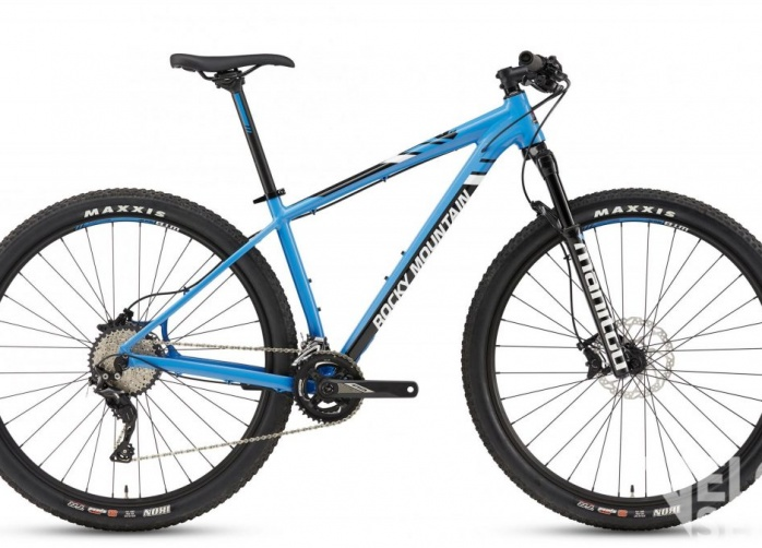 Rocky Mountain Vertex blue