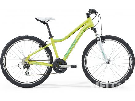 Merida JULIET 6.20-V Matt Yellow(Green) 2016
