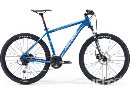 Merida BIG.SEVEN 100 Matt Blue(White) 2016