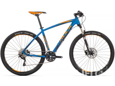 "Rock Machine Torrent 70 27,5"" blue/orange/black 2016"