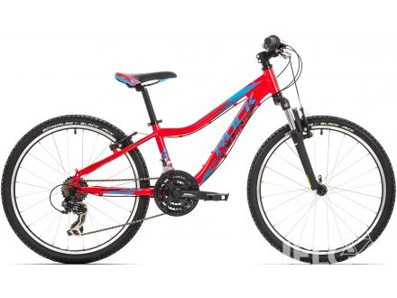 "Rock Machine Surge 24"" red/blue/black 2016"