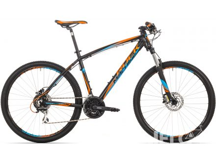 Rock Machine Manhattan 90 27,5 black/orange/blue 2016