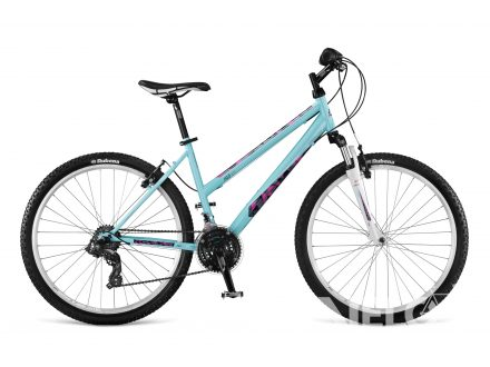 Dema Iseo Lady 3.0 celeste green-purple 2016