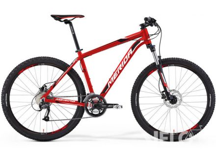 Merida BIG 7 40 Red(White/Black) 2015