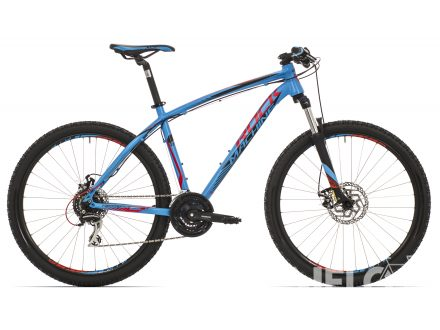 "Rock Machine Heatwave 60 27,5"" blue/red/black 2017"