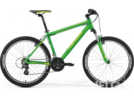 Merida MATTS 6.10-V Green(Lite Green) 2017