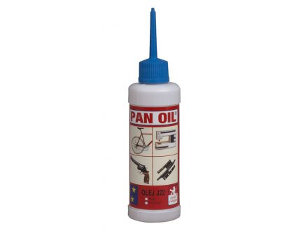 olej Pan Oil 80ml