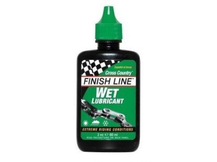 olej Finish Line CC 60 ml. kapátko