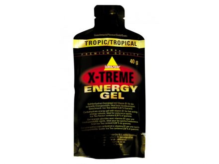 gel InkoSpor X-TREME Energy gel tropik 40g