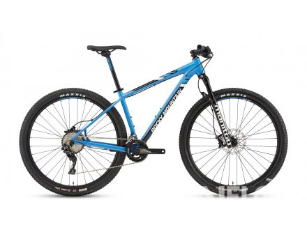 Rocky Mountain Vertex 930 blue