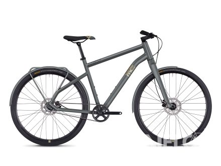 "Ghost Square Urban 3.8 28"" gray flat 2018"