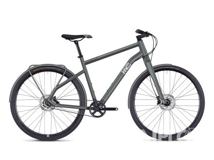 "Ghost Square Urban 5.8 28"" gray flat 2018"