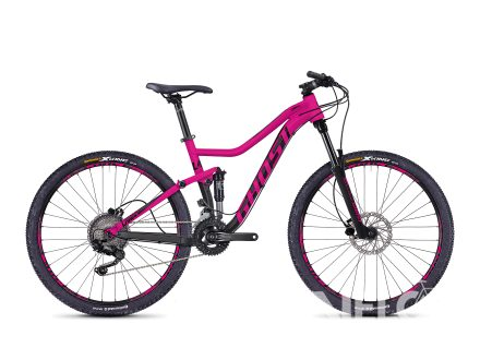"Ghost Lanao FS 2.7 27,5"" pink flat 2018"