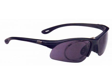 Veloservis - brýle Uvex Sportstyle 103 black matt red/red