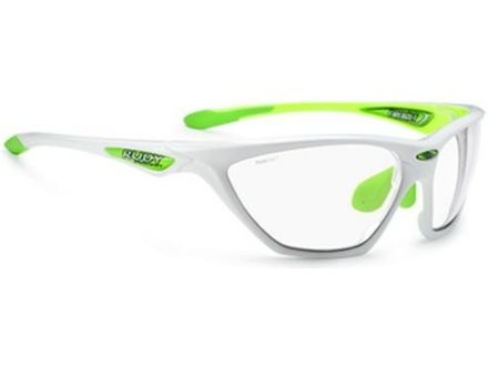 brýle Rudy Project Firebolt SP276613-0000 white lime gloss