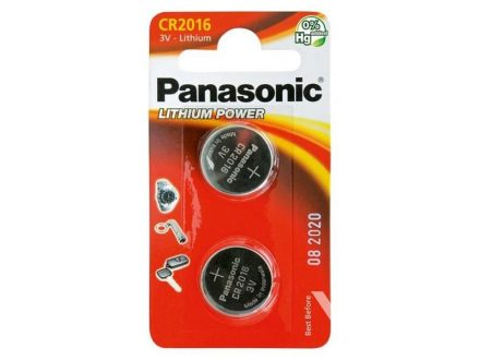 baterie Panasonic  CR 2016