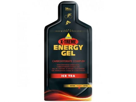 gel InkoSpor X-TREME Energy gel ice-tea-guarana 40g