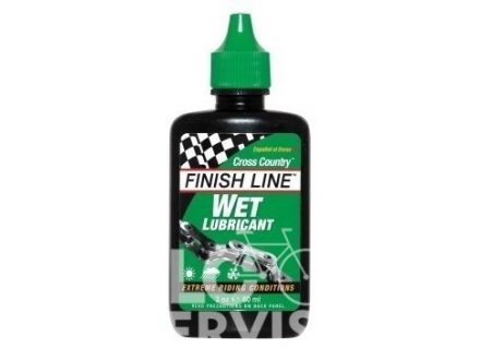 olej Finish Line CC 120 ml. kapátko