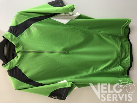 dres Endura Hummvee II Jersey Kelly GN M