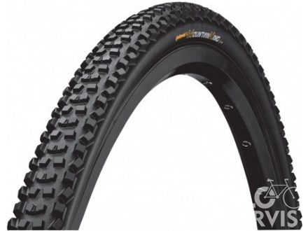 plášť Continental Mountain King CX Performance kevlar 700x35C