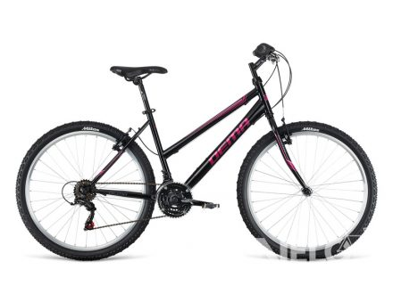 "Foto - DEMA ECCO 1.0 Lady 26"" black 2019"