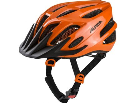 přilba Alpina FB Junior 2.0 orange-black
