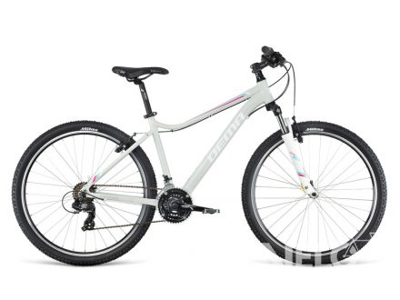 Dema Tigra 1.0 light grey-red