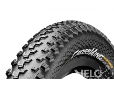 Foto - plášť Continental Cross King II Performance 29x 2,2 kevlar