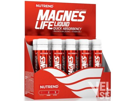 magnesium Nutrend  MagnesLife 25ml