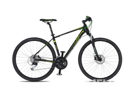 Foto - 4EVER ENERGY DISC 2020 black/green