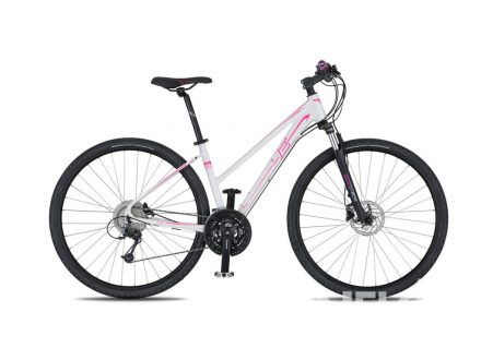 4EVER PULSE DISC 2020 white/pink