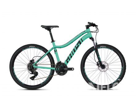 Ghost LANAO 1.6 AL - Jade Blue / Night Black 2020