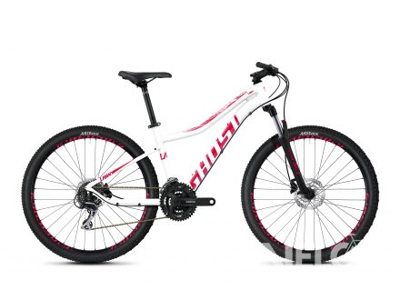 Ghost LANAO 2.7 AL - Star White / Ruby Pink 2020