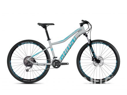 Ghost LANAO 5.7 AL - Smoke Gray / Jade Blue 2020