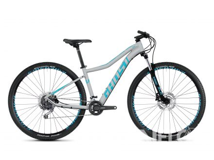 Ghost LANAO 5.9 AL - Smoke Gray / Jade Blue 2020