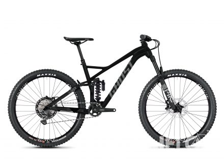 Ghost SLAMR 6.7 AL - Jet Black / Urban Gray 2020