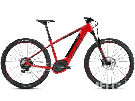 Ghost Teru PT B5.9 - Riot Red / Jet Black 2020