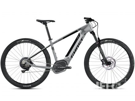 Foto - Ghost Teru PT B5.9 - Urban Grey / Jet Black 2020